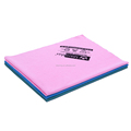 2016 new looking top quality microfiber jewelry polishing cloth car cleaning 3m