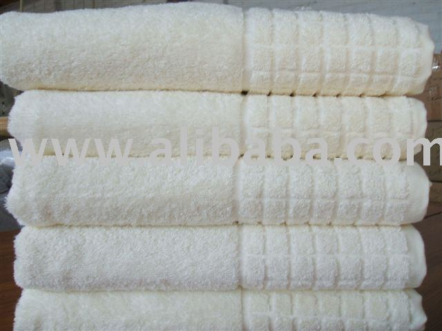 Soft & Absorbent Towels