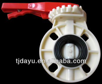 Abs plastic water valve types for water treatment valves for Plastic water valve types