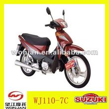 110cc cheap cub bike/suzuki engines/gas motorcycle