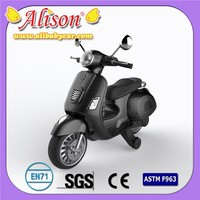 Alison T06914 vespa with accessories electric motorcycle car for sale