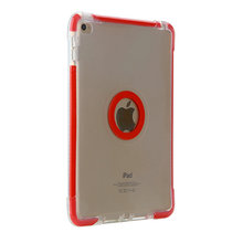 Protective sleeve Stand TPU Case for iPad Mini 1/2/3