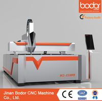 acrylic sheet laser cutting machine metal with factory price BCL-FB
