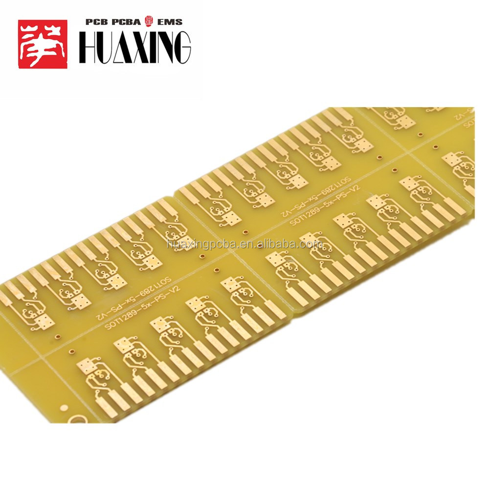 Oem 94v0 Fr4 Circuit Board Electrical Pcb Buy Image Lead Free Assembly Rohs Printed Assemblies