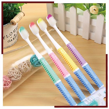 Kshore 901 New Design Adult Toothbrush/bristle With Fda Certified ...