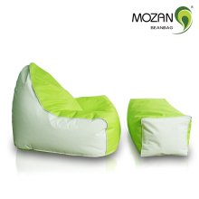 fashion cute bean bag pouf ottoman
