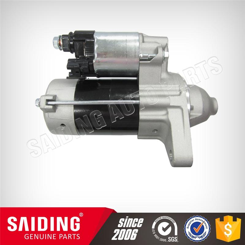 toyota spare parts Electric Parts 28100-37020 Auto Starter Motor for Toyota COROLLA ZRE152