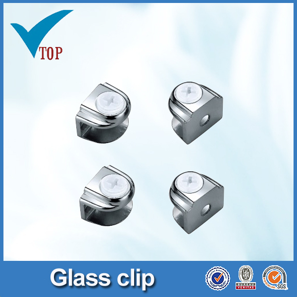 Veitop china manufacturer glass corner clips