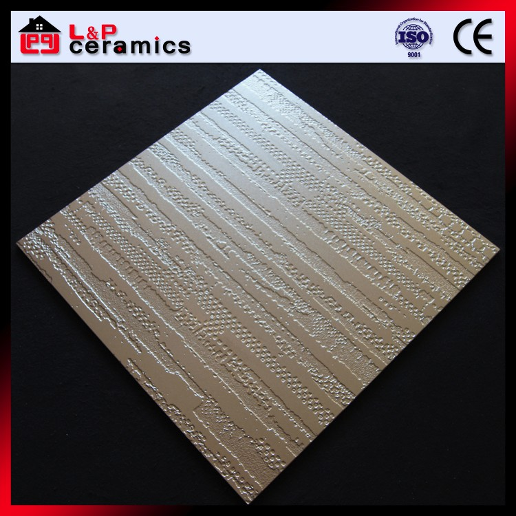 silvery white strip CE quality rustic wall tiles for project