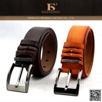 Cheap and Latest original promotional genuine python snake skin leather belt