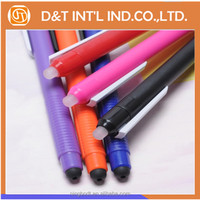 School writing erasable gel pens for students and teachers