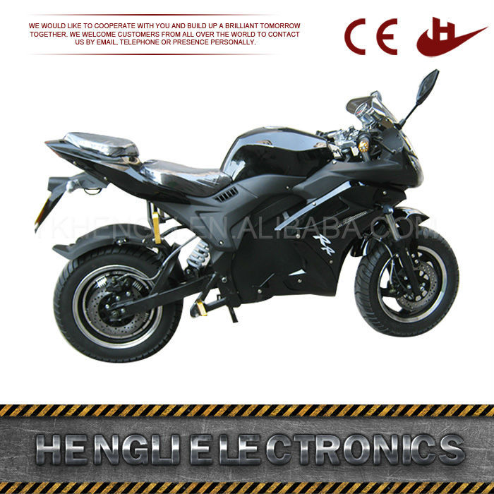 High Performance Made In China Mini Electric Motorcycle