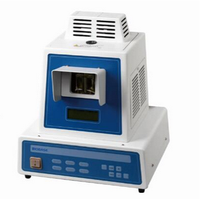 Lab Measurement Amp Analysis Instrument Visual