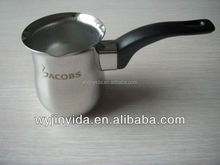 stainless steel coffee warmer with customer logo