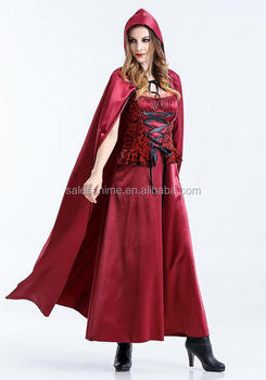 China wholesale hooded dress best sexy halloween costumes