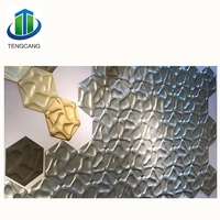 The most popular leather wall covering with low price