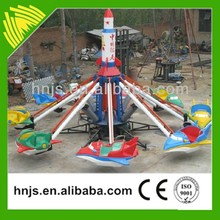Self Control Plane Amusement Rides Pirate Ship For Sale