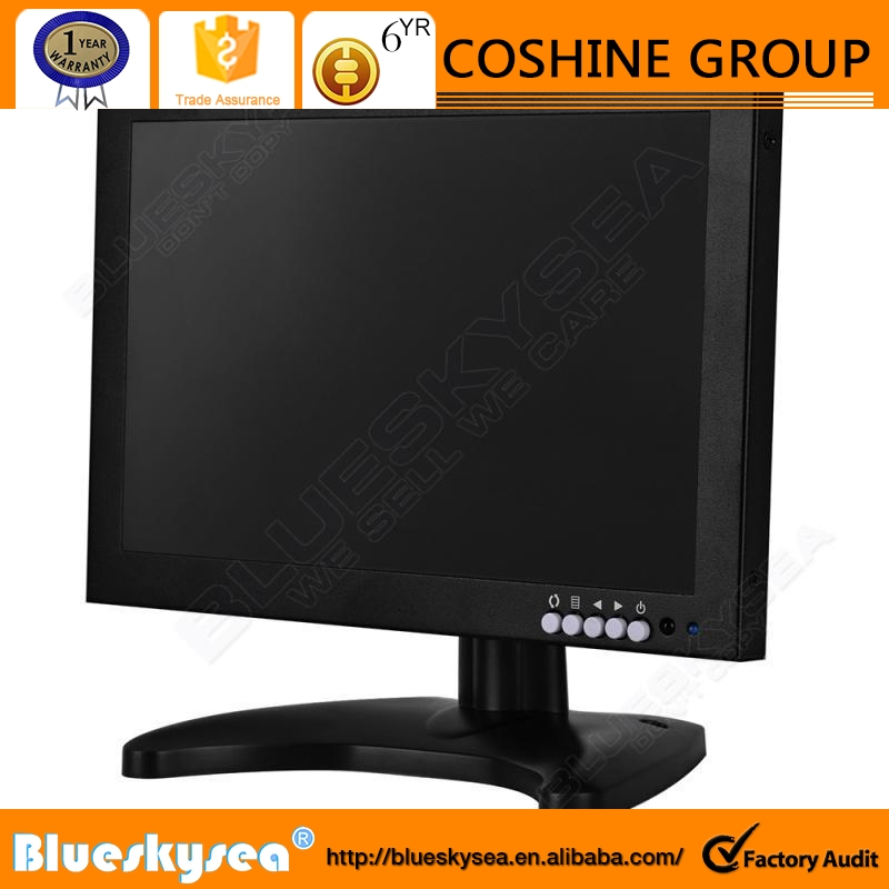 C1112 china wholesaler used led <strong>monitor</strong> 10 inch led <strong>monitor</strong>