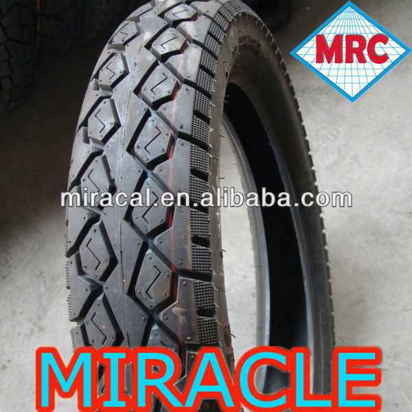 Motor Cycle Tyre/Motor Tire/Motorcycle Tire 110 90 16