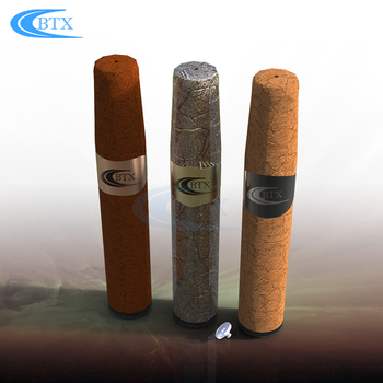Cigar starter kit disposable 1200 puffs 900mAh electronic cigarette e-cigarette e cig best seller