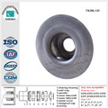 idler roller fittings stamping steel bearing saddle