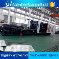 mould used small plastic injection molding machine
