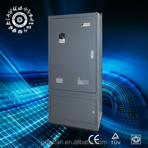 High-Speed PET-Stretch Blow Molding Machines 0.75~400KW 220~690V vector control frequency inverter