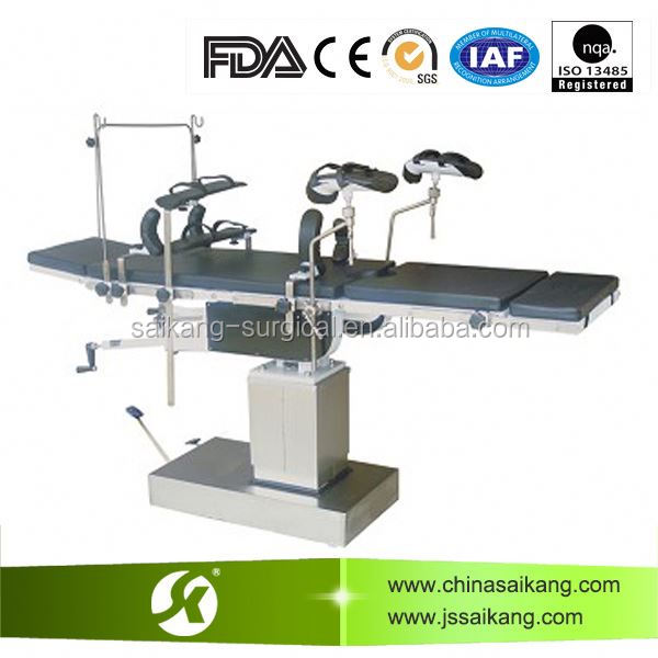 A3008 China Online Shopping Electrical Operation Room Bed
