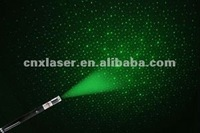 all stars green laser pen/laser pointers/laser gift