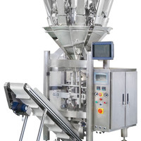 Vertical Automatic Multihead Weigher Packing Machine