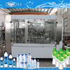 Plastic bottle mineral water making machine / line