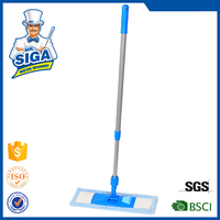 Mr.SIGA hot sale microfiber pedal school years topoto mop enya easy mop