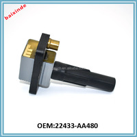 Cheapest Price New Auto Parts Ignition Equipment Coil Engine Ignition Coil for FORESTE WRX IMPREZA XT LEGACY 22433-AA480