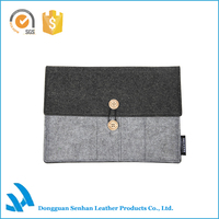 Customized China christmas cleaning pouch of mobile phone