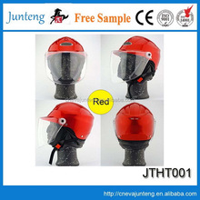Contemporary useful abs vintage open face helmet
