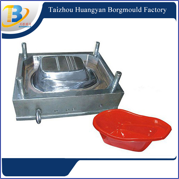 High Quality Cold Runner Plastic Molds For Sinks