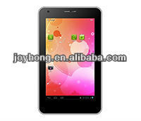 5-Inch Android 4.0, 2G Voice Calling tablet pc