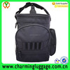 New arrival black cooler bag for frozen food club champ Golf cooler bag
