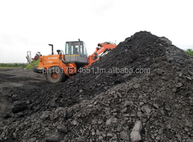 Steam Coal - GCV6500-6300