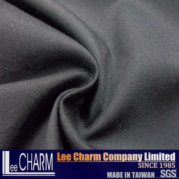 100% Cotton Twill Fabric Textile for Apparel Wearing