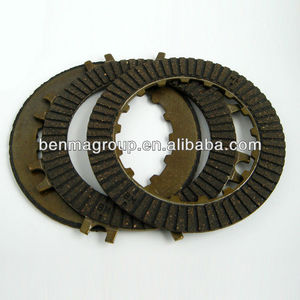 HF Brand Clutch Disc C100 Motorcycle Clutch Disc