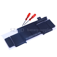 best laptop battery for apple A1493 A1502 for MacBook retina 13'' 2013