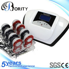 2012 The Best Selling Products Made In China Cellulite Removal Beauty Machine
