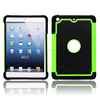 Wholesale cheap price football Armor defender case for iPad mini iPad mini 2