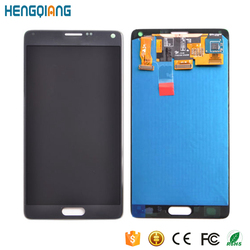 Alibaba Replacement for samsung galaxy note 4 lcd touch screen digitizer display assembly