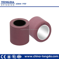 Textile Rubber Cots for spinning machine spare parts