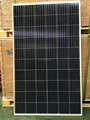 Trina solar panel price 60 cells 5 bus bar 250W 260W 270W high efficiency A grade tier one brand panel solar power system