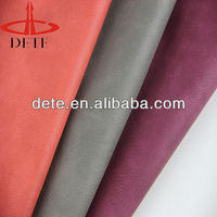 Factory Supply Newest Textiles Leather Products