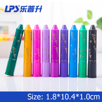 Kids Painting Rainbow Crayons Set 36 Colors None Toxic Washable Water Soluble Crayons
