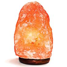 Goldmore Multifunction 5w RGB Natural Crystal USB dimmer Himalayan rock Salt Lamp with bluetooth control